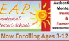 Leap International Montessori School - Rio Rancho: $149 for One Week of Summer Day-Camp for Kids at Leap International Montessori School