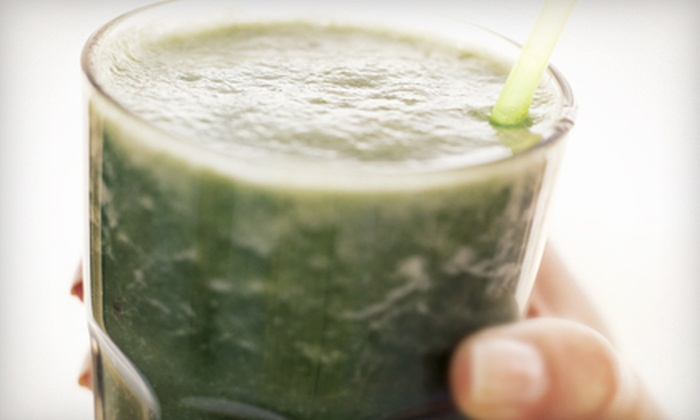 Lean Nutrition - Sunset Valley: $5 for $10 Worth of Smoothies at Lean Nutrition