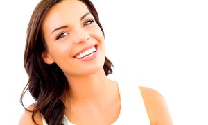 Design Dental Spa: $2,799 for a Full Invisalign Treatment at Design Dental Spa ($6,500 Value)