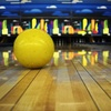 Up to 62% Off Cosmic Bowling at Dickson Bowl