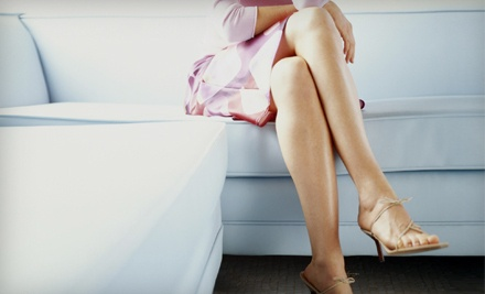 6 Laser Hair-Removal Treatments on 1 Small Area - Alternative Medi-Spa in Oakbrook