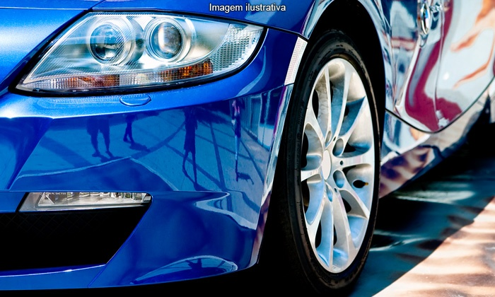 Russell Fischer Car Care Centers - San Clemente: $19 for One Month of Unlimited Car Washes at Russell Fischer Car Care Centers ($49 Value)