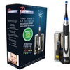 Pursonic Toothbrush with 12 Brush Heads