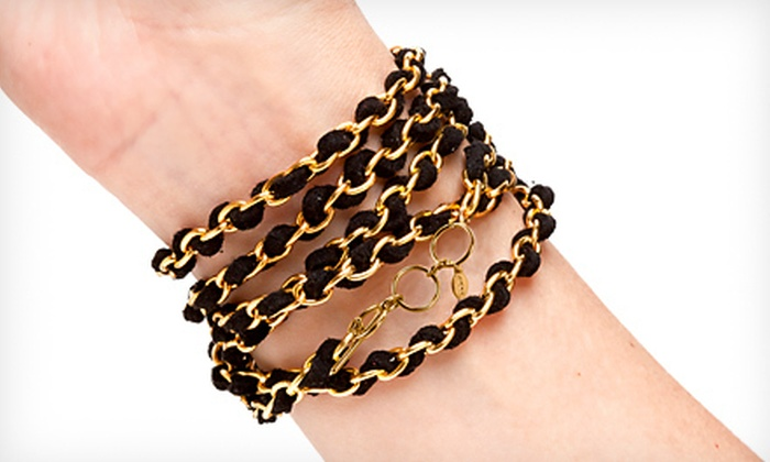 Nolan Jewelry: Designer Jewelry from Nolan Jewelry (Up to 63% Off). Two Options Available.