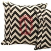 Up to 53% Off Custom Chevron Pillow Covers