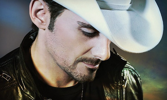Brad Paisley With Chris Young And Danielle Bradbery - The Palace of Auburn Hills: Brad Paisley With Chris Young and Danielle Bradbery at The Palace of Auburn Hills on November 23 (Up to 51% Off)