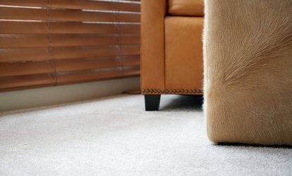 image for $59 for <strong>Carpet <strong>Cleaning</strong></strong> for Either 2 Rooms and a Hallway or 3 Rooms — All-Star <strong>Cleaning</strong> ($175 Value)