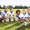 Up to 35% Off Girls Soccer Camp at West Loop Soccer Club