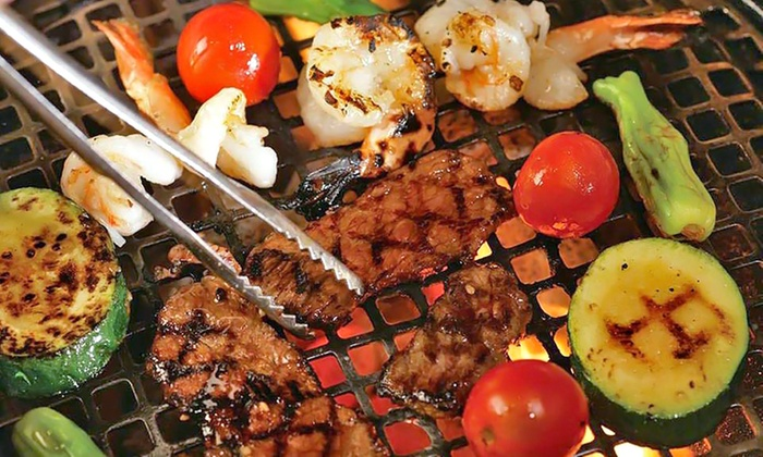 Gyu-Kaku - ABC: $17 for $30 Worth of Japanese Barbecue at Gyu-Kaku Cerritos