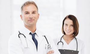 Dr. Paolo Giovannini: Fino a 7 ecografie a scelta tra 18 per uomo o donna