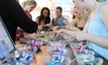 Side Dish - Baltimore: Jewelry-Making Class with a Drink for One or Two from Side Dish (Up to 51% Off)