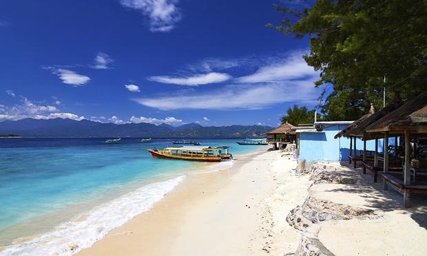 Bali: 5* Lv8 Resort Hotel 7