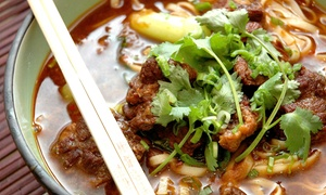 House of Pho: $8 for $10 Worth of Vietnamese Cuisine at House of Pho