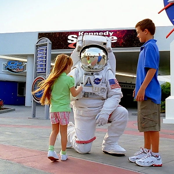 Kennedy Space Center Coupon Promotional Code