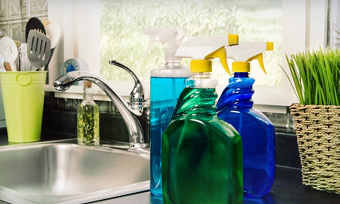 how to keep house spotless