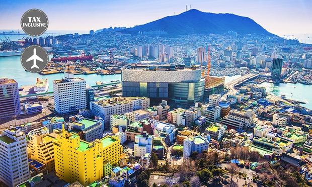 Seoul: Singapore Airlines Flights 0