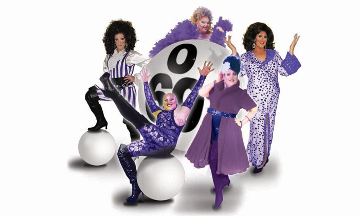 Five15 - Five15: $35 for Drag Queen Bingo and Brunch for Two at Five15 ($60 Value)
