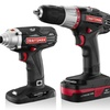 Craftsman C3 2-Piece Lithium Ion Drill and Impact Driver Kit