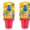 12-Pack of Nuby Wash or Toss Cups