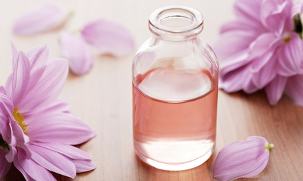 $15 for an Essential-Oils and Candle-Making Class at Thrive Wholistic Wellness ($30 Value)
