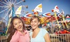 Up to 53% Off Freedom Fest State Fair NJ