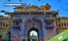 India: 15-Day Golden Triangle, Ranthambhore and Varanasi Tour
