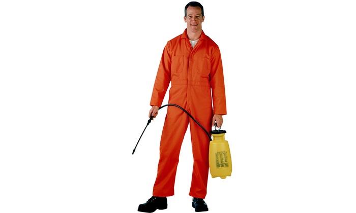 Brownco Termite & Pest Control - Wilmington-Newark: $65 for $130 Groupon — Brownco Termite & Pest Control