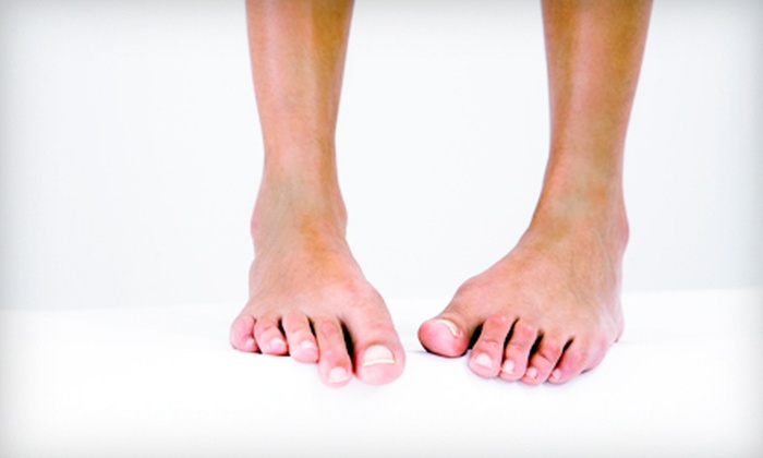 North York Medical Research and Education Centre - BioPro Natural Solutions & Wellness Centre: Nail-Fungus Treatments on One or Two Hands or Feet at North York Medical Research and Education Centre (Up to 71% Off)