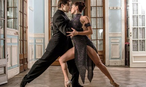 Holistic Tango: Five Private Dance Classes from Holistic Tango (25% Off)