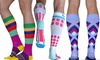 Lunatik Athletiks Compression Socks