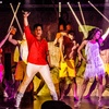 Island Heat Dinner Show – Up to 48% Off