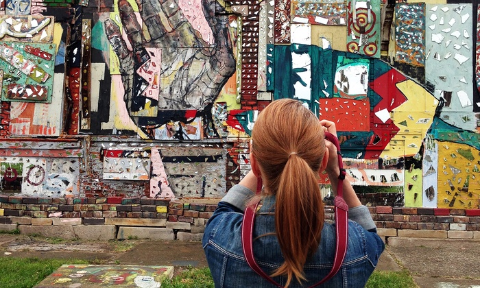 Photo Sensei LLC - Fair Park: City Muse Photography Tour for One, Two, or Four from Photo Sensei LLC (Up to 67% Off)