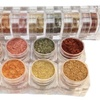 Colorevolution 8-Stack of All-Natural Mineral Eye Shadows