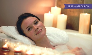 Cascade Spa: Spa Package at Cascade Spa (Up to 49% Off). Three Options Available.