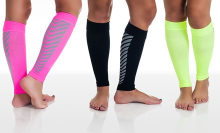 Remedy Calf Compression Sleeves