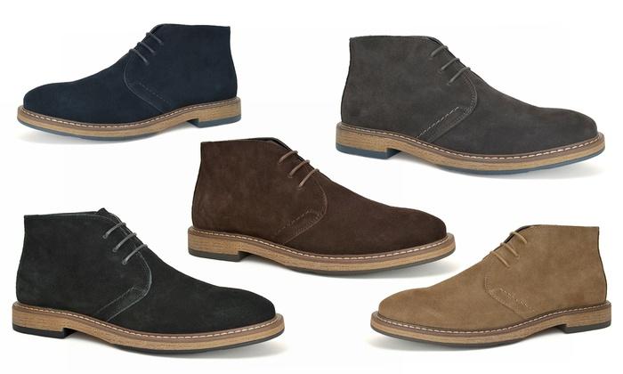 Joseph Abboud Thomas Men's Chukka Boot (Sizes 8 & 8.5)
