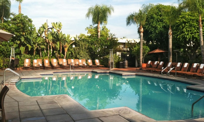 The Anabella Hotel - Anaheim, CA: Stay with Dining Credit at The Anabella Hotel in Anaheim, CA;  Dates into January