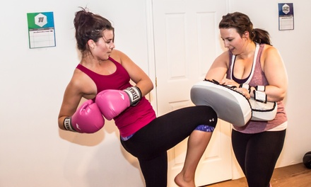 10 Classes or Fitness Package at UMTBC Lifestyle Center (Up to 78% Off)