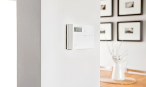 ARS/Rescue Rooter: $39 for HVAC Tune-Up from ARS/Rescue Rooter ($109.95 Value)