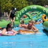 Up to 38% Off a Slide The City Water-Slide Event