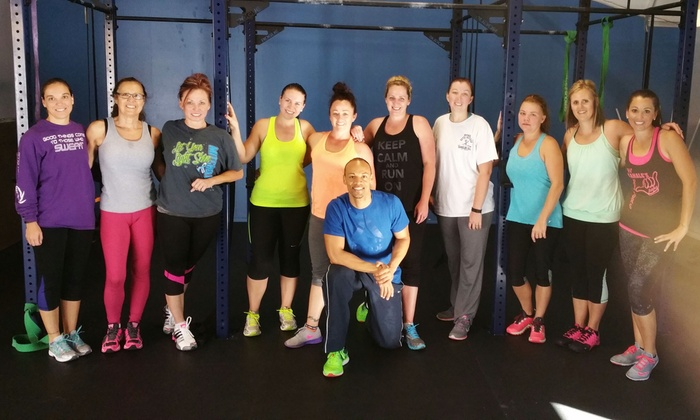 Tru Fit Boot Camp - Tru Fit Boot Camp: $49 for One Month of Unlimited Bootcamp Classes at Tru Fit Boot Camp ($227 Value)