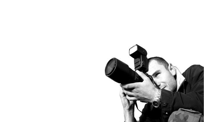 PhotoGo Mobile Studio - Orlando: $44 for $175 Worth of Services — PhotoGo Mobile Studio