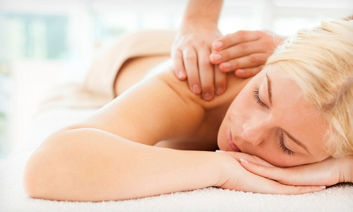 Tranquility Massage - Maplewood - Oakdale: One or Three 60-Minute Massages at Tranquility Massage (Up to 63% Off)