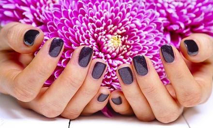 Gel Polish Hands Or Feet Or Both at Beauteena