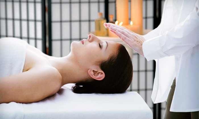 The Giving Tree Of Massage & Reiki - Southampton: $59 for a 90-Minute Deep-Tissue Massage and Reiki Session at The Giving Tree of Massage & Reiki ($110 Value)