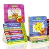 Sesame Street 16-Book Read-Along Nursery Rhymes Set