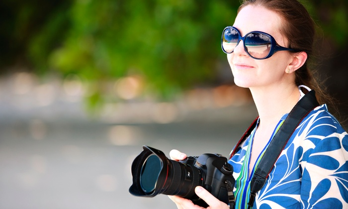 Gene Taylor Photography - Druid Hills: $104 for a Five-Hour Digital-Photography Class on May 4 or 10 from Gene Taylor Photography ($229 Value)