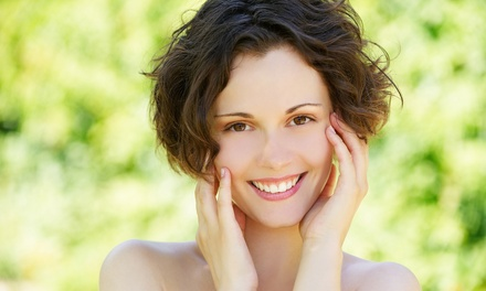 Two or Four Microdermabrasion Treatments at Infinite Wellness Medspa (Up to 55% Off)
