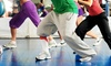 Up to 56% Off Soca Zumba Classes