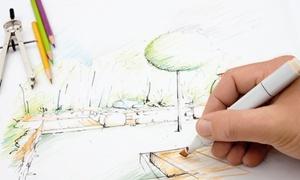 Projektowanie i Wykonawstwo Ogrodów OSTOJA: 189 zł za groupon zniżkowy wart 599 zł na projekt koncepcyjny ogrodu z wizualizacją i więcej opcji w firmie Ostoja